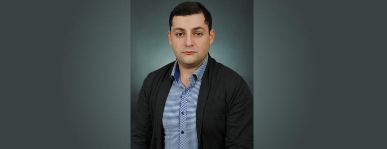 Гишян Левон Арменович