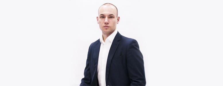 Сергеев Иван Анатольевич