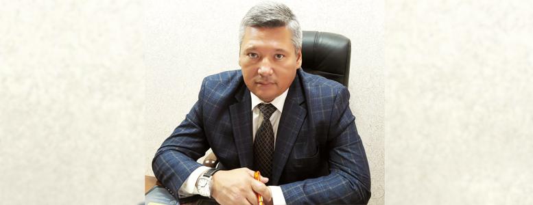 Назаров Ерлан Булатович