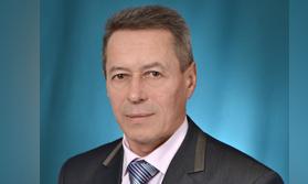 Олейник Василий Иванович